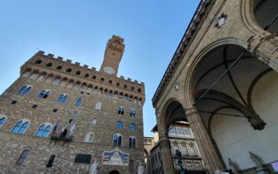 Un día a pie por el centro histórico de Florencia