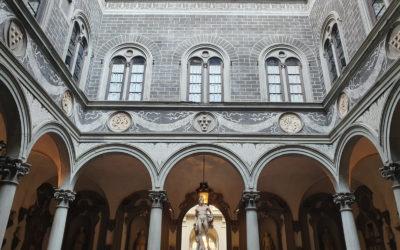 La familia Medici