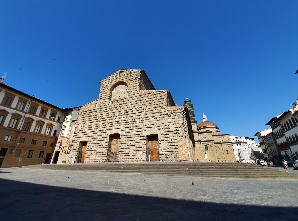 Guia de turismo en toscana