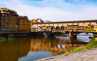 Conociendo Florencia