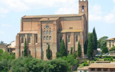 Descubriendo Siena