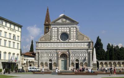 Basílica Santa Maria Novella