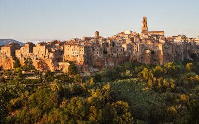 Los 15 pueblos y ciudades que no te puedes perder durante tu viaje por la Toscana