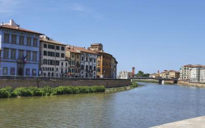 10 cosas gratis que puedes hacer en Pisa